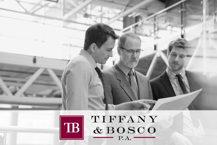 Tiffany Bosco